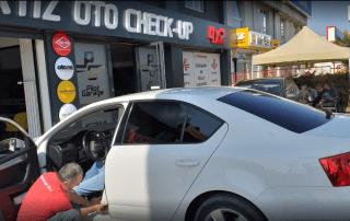Eskişehir Oto Ekspertiz Adresi