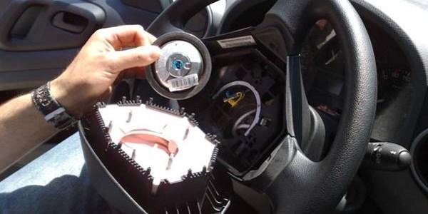 eskişehir airbag kontrolü