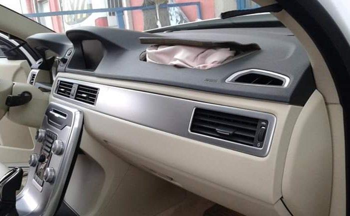 eskişehir airbag konrol eden oto ekspertiz
